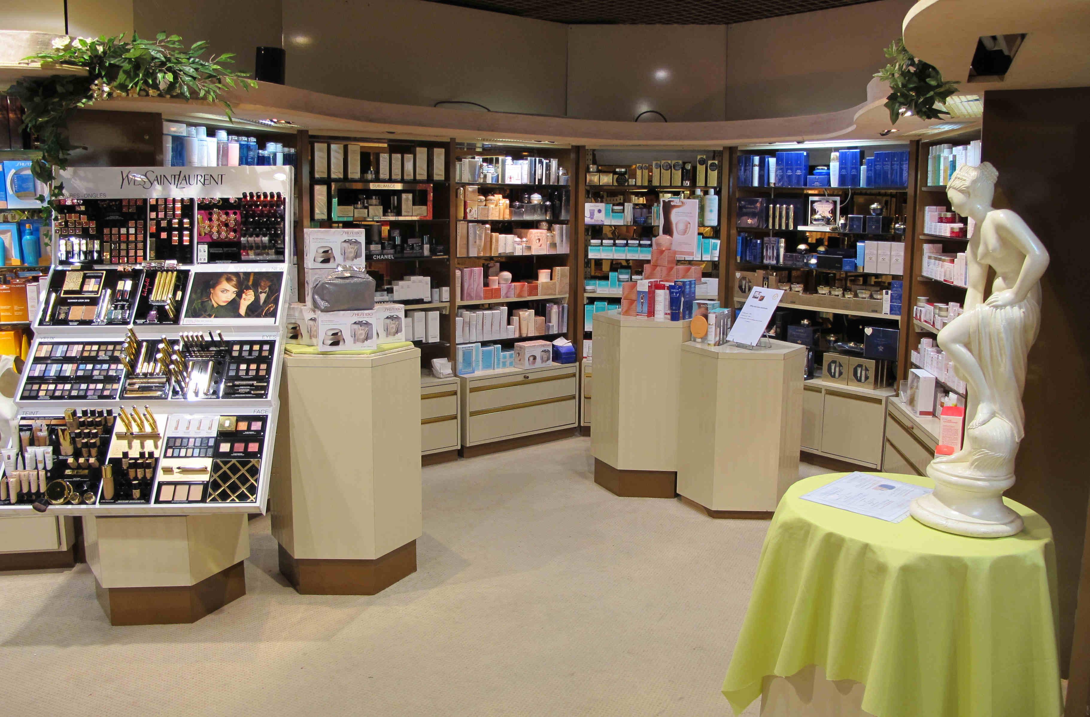 Paris parfums Mulhouse